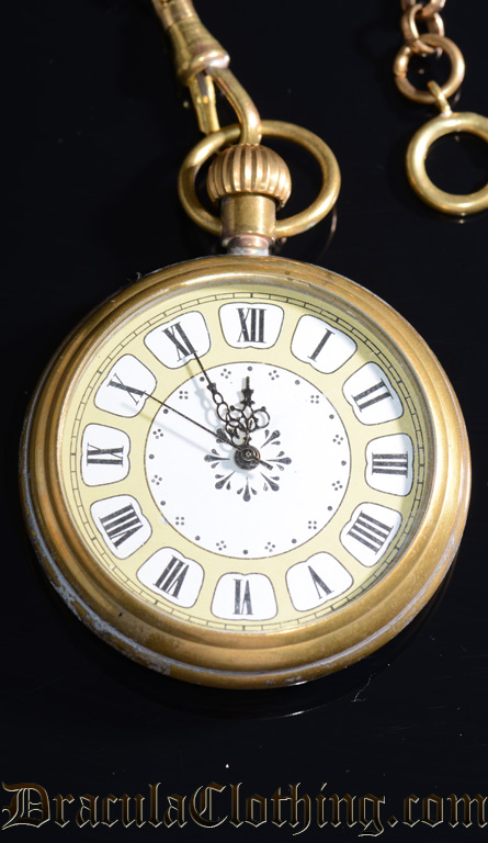1800 Pocket Watch