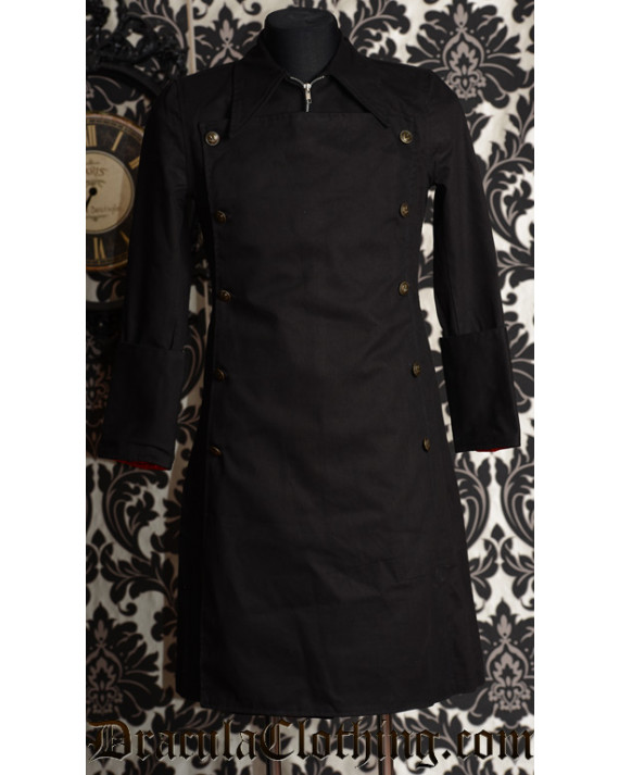 Officer Coat
