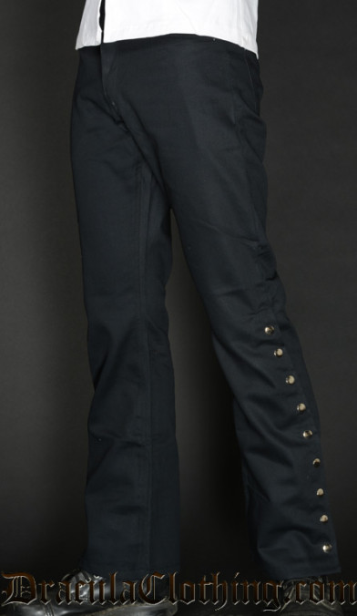 Pirate Officer Pants